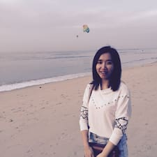 Jia Pei User Profile