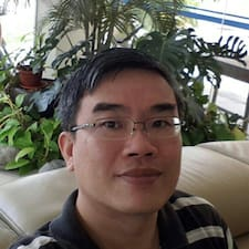 Chee Hong User Profile