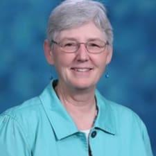 Nancy Brukerprofil