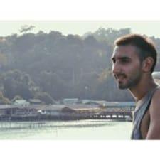 Profilo utente di José Matias