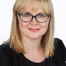 Gudrun Brukerprofil