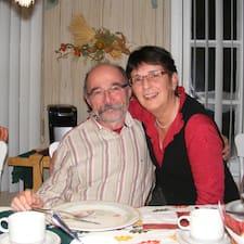 Profil utilisateur de Pierre Et Danielle