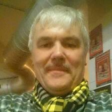 Reinald User Profile