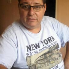 Profilo utente di Daniel Angel