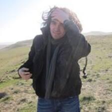 Profil utilisateur de Orkhan