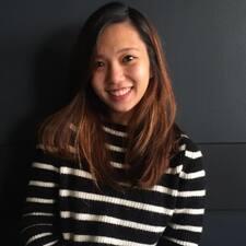 Profil utilisateur de HuiWei