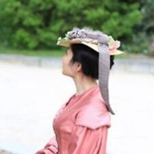 Profil utilisateur de Jiting