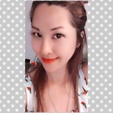 Profil utilisateur de Erika Hazel