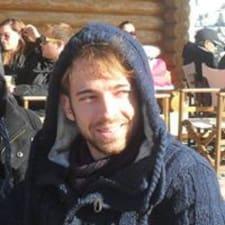 Vaggelis User Profile