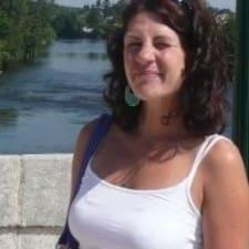 Profil utilisateur de Cicely