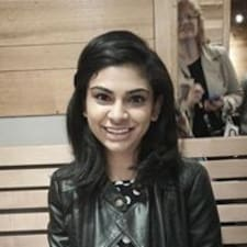 Profil utilisateur de Praneetha
