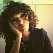 Profil utilisateur de Francesca Romana