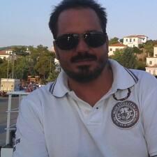Το προφίλ του/της Nikolaos