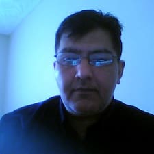 Profil korisnika Pervaz