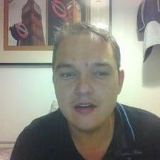 Levente - Uživatelský profil