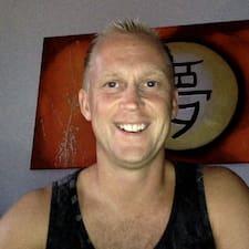 Tommy Brugerprofil