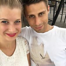 Profilo utente di Pascal E Barbara