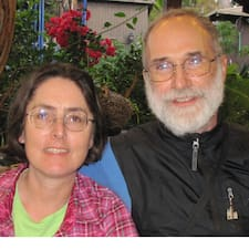 Cristina And Steve Brukerprofil