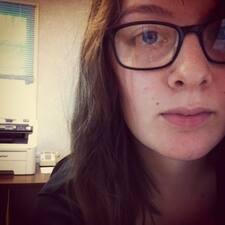 Profil korisnika Kayla