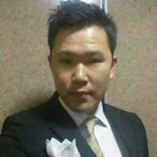Профиль пользователя Ho Joung