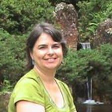 Nilceia User Profile