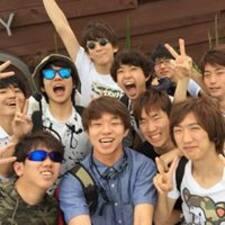 Nutzerprofil von Atsushi