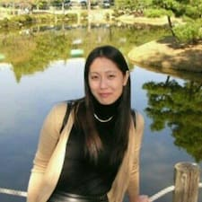 Jeongwon Brukerprofil