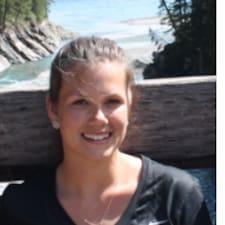Marie-Pier User Profile