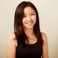 Profil utilisateur de Qinshu