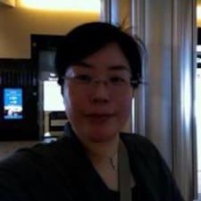 Profil utilisateur de Itsuko