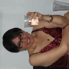 Профиль пользователя Maria Claudia Del Socorro