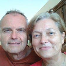 Vilma & Paul — хозяин.