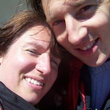 Više informacija o domaćinu: Sandra & Jürg