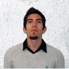 Profilo utente di Luis