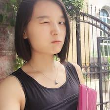 Samantha Xue User Profile