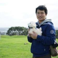 ShengWen User Profile