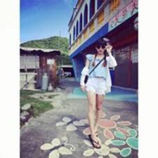 Profil utilisateur de Yi-Jing
