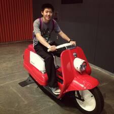 Yunhao的用戶個人資料
