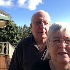 Ed & Marie bir süper ev sahibi.