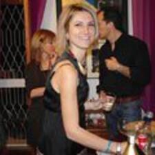 Enrica User Profile