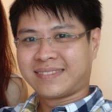 Profil utilisateur de Choon Hin
