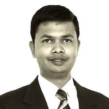 Vibhuti User Profile