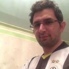 Nurəddin User Profile