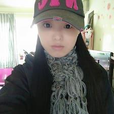大娟 User Profile