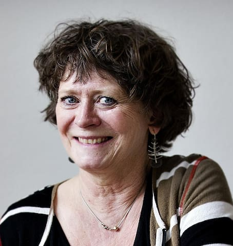 Lisbeth Walthersdorf