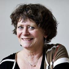 Profil utilisateur de Lisbeth Walthersdorf