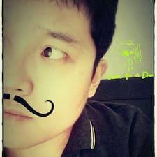 Profil utilisateur de Dean