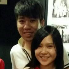 Profil utilisateur de Hooi Woon