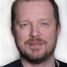 Krzysztof - Uživatelský profil