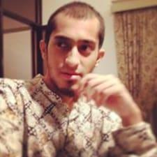 Profil utilisateur de Shafaaf